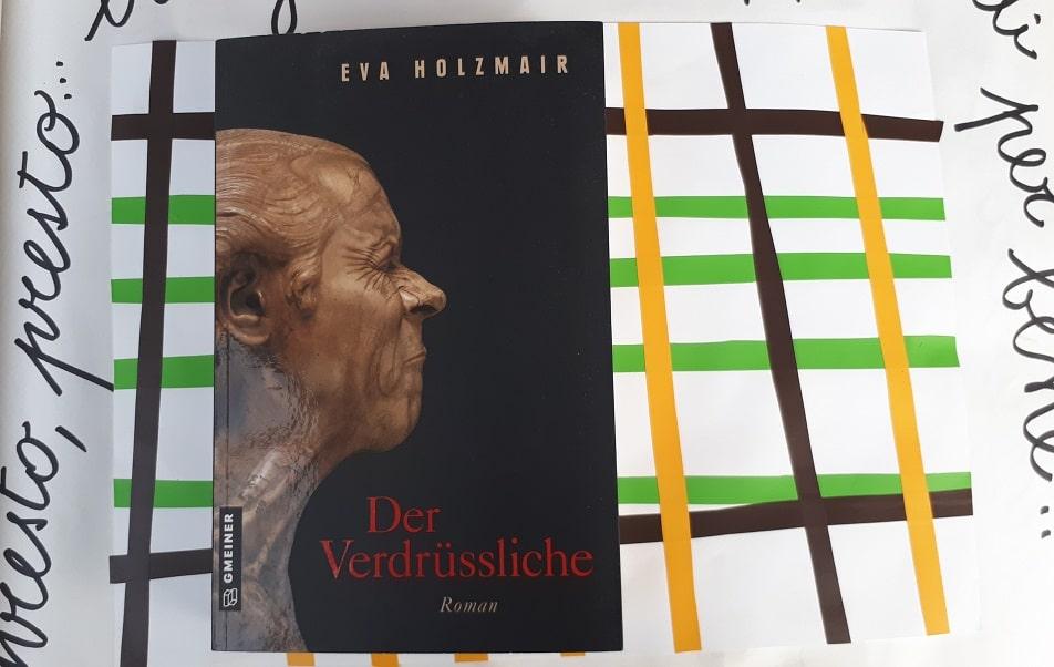 Der Verdrüssliche Eva Holzmair